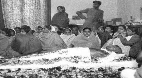 સરદાર પટેલના કારણે મહાત્મા ગાંધીજી 15 મિનિટ વધુ જીવ્યા હતા, જાણો શું થયું હતું અંતિમ ક્ષણોમાં