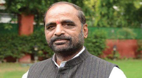 PAK ની એક ગોળીનો જવાબ ભારત 10 ગોળીઓથી આપશે : કેન્દ્રીય ગૃહ રાજ્ય મંત્રી