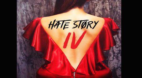 બોલ્ડ સીન્સથી ભરપૂર ફિલ્મ Hate Story 4નું Trailer લોન્ચ થયું