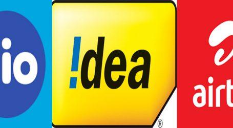 Jio, Airtel અને Ideaનો 100રૂ. પણ ઓછા દરનો કયો પ્લાન છે બેસ્ટ