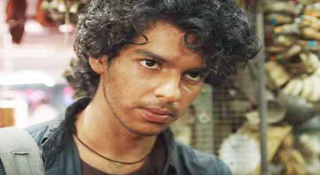 'બિયોન્ડ ધ ક્લાઉડ્ઝ'નું ' Trailer લોન્ચ કરાયું, શાહિદ કપૂરના ભાઇ ઇશાનની શાનદાર ભુમિકા