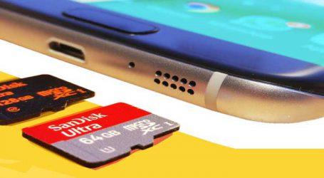 આ Trickથી મેમરી કાર્ડ બની જશે Smartphoneની ઇન્ટરનલ મેમરી