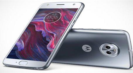 Motorola નો 6GB રેમવાળો MOTO X4 1 ફેબ્રુઆરીએ ભારતમાં થશે લોન્ચ