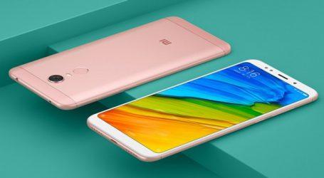 Xiaomi ફેબ્રુઆરીમાં Redmi Note 5 ને કરી શકે છે ભારતમાં લોન્ચ