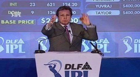 આ એક શખ્સ જેના વગર IPLમાં બોલી લગાવવી મુશ્કેલ, 11 વર્ષથી નથી બદલાયો આ ચહેરો