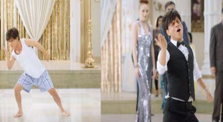'ઝીરો' ફિલ્મમાં શાહરૂખનું પાત્ર હાંસીને પાત્ર બન્યું, સોશિયલ મીડિયા પર ઉડાવાઇ ખિલ્લી