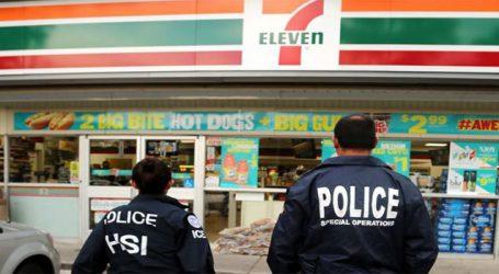 અમેરિકામાં ભારતીય માલિકીના 7-Eleven સ્ટોર્સ પર ઇમિગ્રેશન વિભાગની તવાઈ, 21થી વધુની ધરપકડ