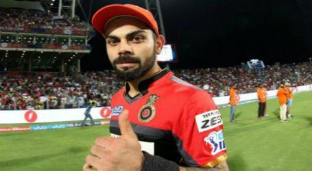 IPL માં વિરાટ કોહલીએ રચ્યો ઇતિહાસ, બન્યો એકમાત્ર ખેલાડી