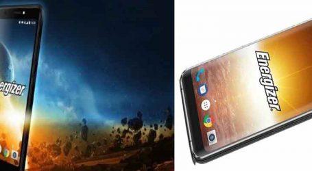 MWC 2018 : 4 કેમેરા અને 16000mAh બૅટરી ધરાવતો સ્માર્ટફૉન થયો લૉન્ચ