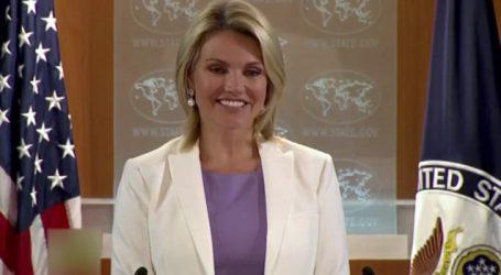 ભારત અને પાકિસ્તાન વાતચિત કરી સીમા વિવાદ ઉકેલે – અમેરિકાની સલાહ
