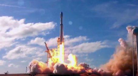 અમેરિકાની અવકાશી સિદ્ધિ : વિશ્વનું સૌથી શક્તિશાળી રોકેટ ફાલ્કન હેવી પ્રક્ષેપિત