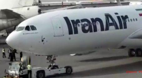 ઇરાનનું યાત્રી વિમાન ક્રેશ : તમામ 66 યાત્રિકોના મોતની આશંકા