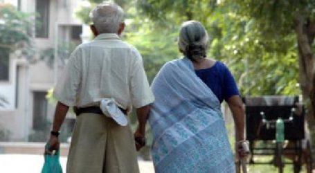 ઘડ૫ણ બીજુ બાળ૫ણ ? વડિલોની દેખભાળ કરવામાં ભારત 71 માં ક્રમે…