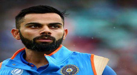 વિરાટ કોહલીને આ ક્રિકેટરે આપી ધોબીપછાડ, પોપ્યુલારીટી અને સન્માનિત ક્રિકેટર તરીકે નંબર વન બન્યો