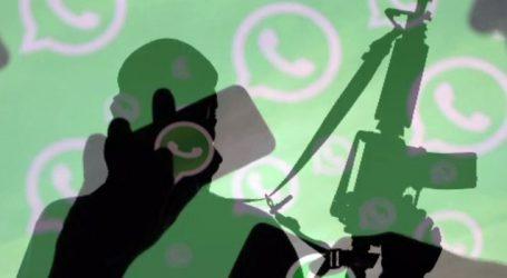 લખનૌમાં આતંકી સંગઠનના નામે Whatsapp ગૃપ સામે આવ્યુ : પોલીસ ચોંકી ઉઠી