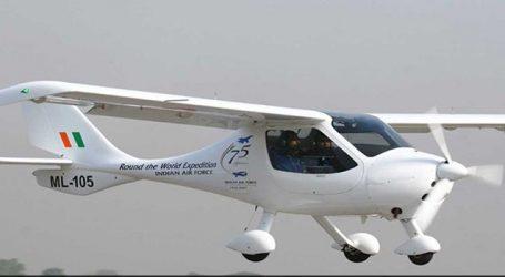 આસામમાં ભારતીય વાયુસેનાનું વિમાન થયું દુર્ઘટનાગ્રસ્ત