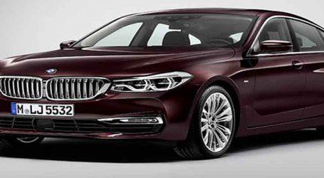 Auto Expo 2018 : BMWએ લોન્ચ કરી 6 સિરિઝ Gran Turismo