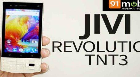 Jio સાથે મળીને આ કંપની આપી રહી છે ફક્ત રૂ.699માં 4G સ્માર્ટફોન