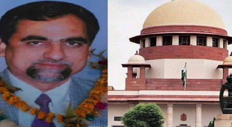 સુપ્રીમ કોર્ટમાં જસ્ટીસ લોયા કેસ મામલે મુંબઈ વકીલ અેસોસિયેશને રિવ્યુ પિટિશન દાખલ કરી