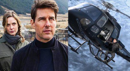 Mission Impossible – Fallout trailer : ટોમ ક્રુઝની એક્શન જોઇ બોલી ઉઠશો OMG!