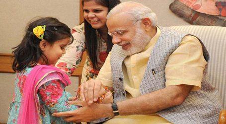 મહારાષ્ટ્ર : સ્કુલોમાં ભણાવવામાં આવશે PM મોદી