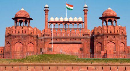 18 માર્ચથી 25 માર્ચ સુધી દિલ્હી લાલ કિલ્લામાં રાષ્ટ્રીય રક્ષા મહાયજ્ઞનું આયોજન
