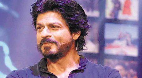 બોલીવુડના બાદશાહ શાહરૂખના ફિલ્મ ઇન્ડસ્ટ્રીમાં 26 વર્ષ, લખી ભાવુક પોસ્ટ