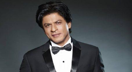 શાહરૂખ ખાનનું મોટુ નિવેદન- 'હું ફિલ્મોની શોધમાં નથી જતો'