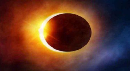 13 જુલાઇએ વર્ષનું બીજુ સૂર્ય ગ્રહણ, જાણો કઇ રાશિઓ પર પડશે પ્રભાવ