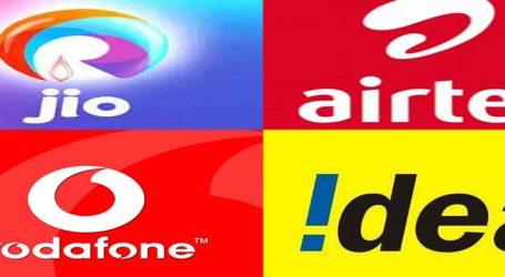 Jioને ટક્કર : 500 રૂપિયામાં 4G સ્માર્ટફોન ઓફર કરશે અગ્રણી ટેલિકોમ કંપનીઓ