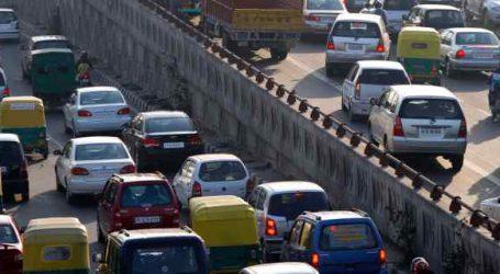 ગુજરાતમાં ટ્રાફિક અટકાવવા સરકારનો ફૂલપ્રૂફ પ્લાન : રૂ.૨૦૦ કરોડની જોગવાઇ