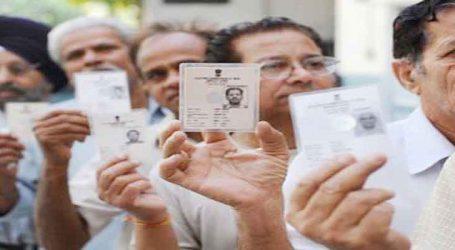 દેશમાં વૉટર IDનો ડેટા પણ અસુરક્ષિત, ફક્ત 50 પૈસામાં વેચાઇ રહી છે વિગતો