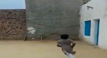 વાયરલ વીડિયો : જબરજસ્ત બોલર, વસીમ અકરમે કહ્યું ક્યાં છે બાળક
