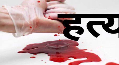દરરોજ 3 હત્યા, 3 હત્યાના પ્રયાસ અને 18 અાત્મહત્યા : અા છે ગુજરાતની વાસ્તવિકતા