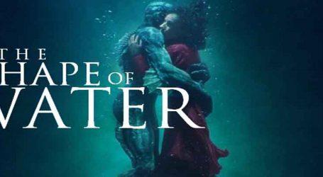 Oscar 2018 : 'ધી શેપ ઑફ વૉટર'ને મળ્યો બેસ્ટ ફિલ્મનો ઑસ્કર અવોર્ડ