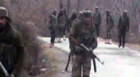 જમ્મુ કાશ્મીરના શોપિયામાં બે આતંકવાદી ઠાર : ચાર અન્ય લોકોના મૃતદેહ પણ મળ્યા