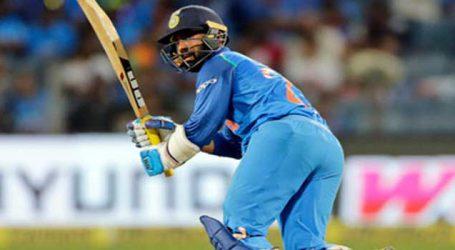 કાર્તિકનો છેલ્લા બોલે વિજયી છગ્ગો : નિદાહાસ ટ્રોફીમાં ભારત ચેમ્પિયન