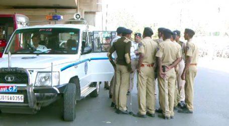 સરકાર પોલીસ કર્મચારીઓને તેમના ગુલામ સમજે છે : વિધાનસભા ગૃહમાં કોંગ્રેસના આક્ષે૫