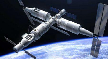 અવકાશમાં ચીનનું સ્પેશ સ્ટેશન ખોટવાયુ : 8  હજાર કિલોનો કાટમાળ ધરતી ઉ૫ર ખાબકશે