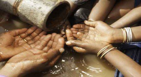 ભરઉનાળે ગુજરાતમાં જળ કટોકટી, કચ્છ-સૌરાષ્ટ્રમાં સૌથી વધુ કફોડી સ્થિતિ