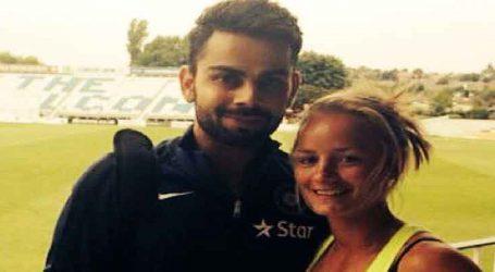 કોહલીને પ્રપોઝ કરનાર મહિલા ક્રિકેટરને મળ્યો હતો આવો જવાબ