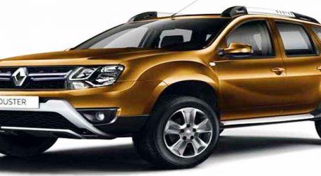 Renault Duster પર કંપની આપી રહી છે 1 લાખ રૂપિયા સુધીનું ડિસ્કાઉન્ટ