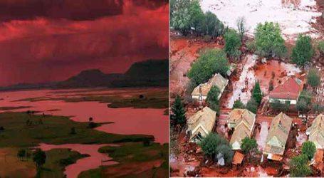 ભારતનું એક એવું સ્થળ જ્યાં થયો હતો 'લોહીનો વરસાદ', આજે પણ રહસ્ય યથાવત