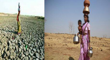 છોટાઉદેપુરના ઓરસંગ નદીકાંઠા વિસ્તારના લોકો પીવાના પાણી માટે કરે છે રઝળપાટ, તંત્ર નિરશ