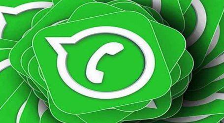 Whatsapp લાવ્યું નવુ ફિચર, વિડિયોમાં પણ એડ કરી શકાશે સ્ટીકર્સ