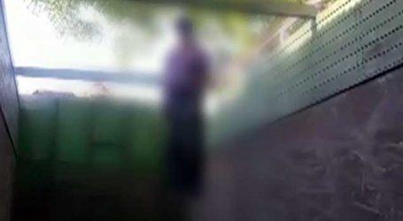 લીમડાના ઝાડ નીચે ટ્રક ઉભો રાખીને ડાળ સાથે લટકી ગળાફાંસો ખાઇ લીધો