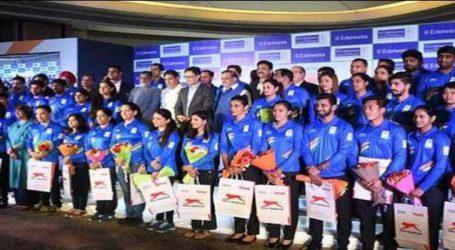 કોમનવેલ્થ ગેમ્સ: ભારતે 26 ગોલ્ડ સહિત 66 મેડલ્સ જીત્યા