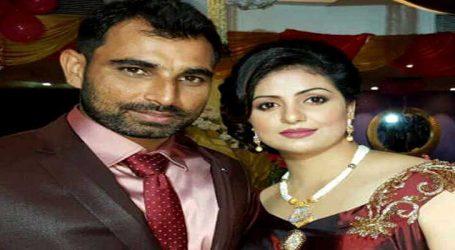મોહમ્મદ શમી-પત્ની હસીન જહાં કેસમાં હવે કૂધ્યા વિદેશી કોચ, કર્યો મોટો ખુલાસો