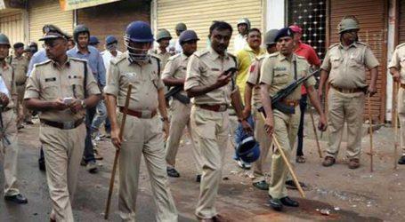 ગુજરાત પોલીસનું 'મોબાઇલ ગર્વનન્સ' : 68 લાખ ગુન્હેગારોનો ડેટા હવે આંગળીના ટેરવે !