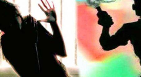 મહેસાણાની યુવતી પર એસિડ અટેક કરનાર હાર્દિક પ્રજાપતિને અાજીવન કેદ